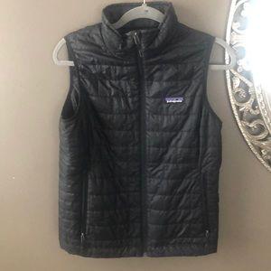 Patagonia ladies Nano packable vest